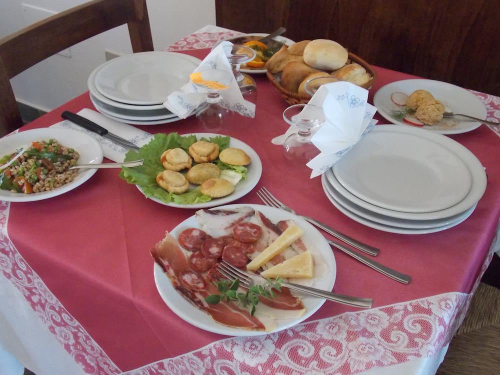 Sa Ruda: pranzo 5